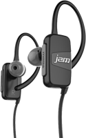 HMDX JAM Transit Mini Wireless Earbuds