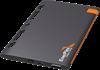 EnerPlex Lightning Jumpr Slate 5k-L Ultra Slim Chargepack 5100mAh