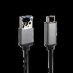 iQ USB Type C Cable - 2 Meter