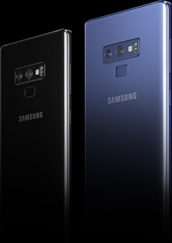 Samsung Galaxy Note 9 Pricing, Availability, Features
