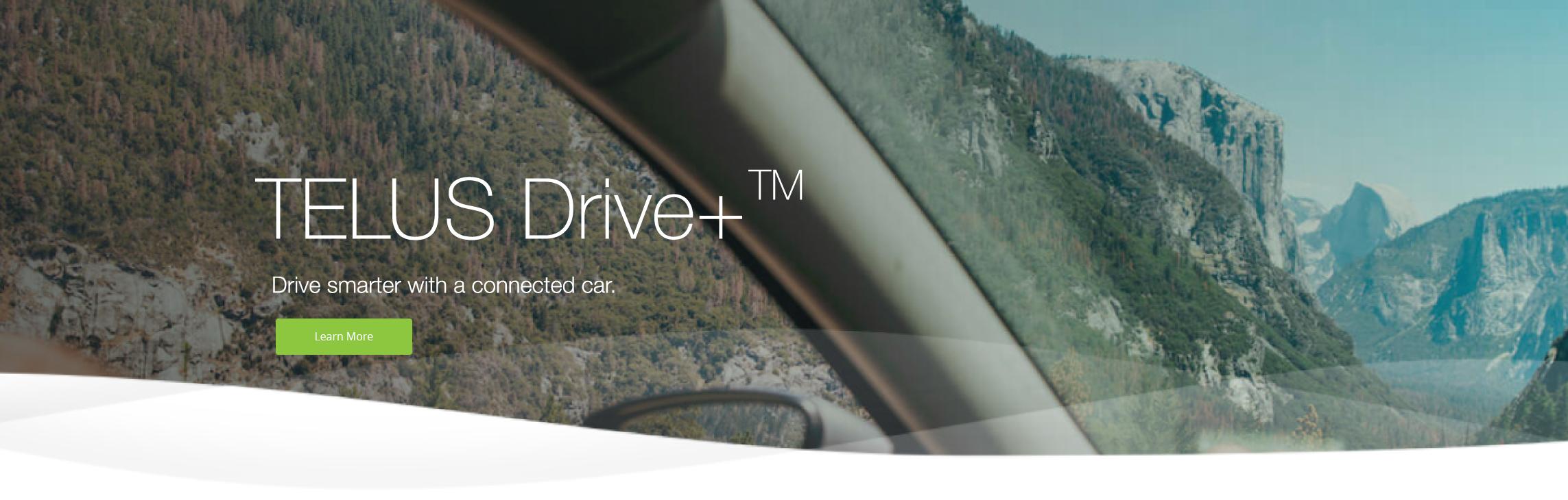 TELUS Drive+