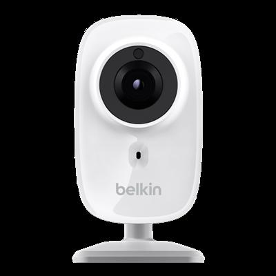 Belkin NetCam HD Wi-Fi Camera with Night Vision