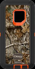 OtterBox Galaxy S9 Defender Realtree Case