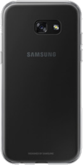 Samsung Galaxy A5 (2017) Clear Protective Cover