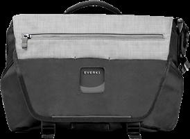 """EVERKI ContemPRO 14.1""""/Mac 15"""" Laptop Bike Messenger"""