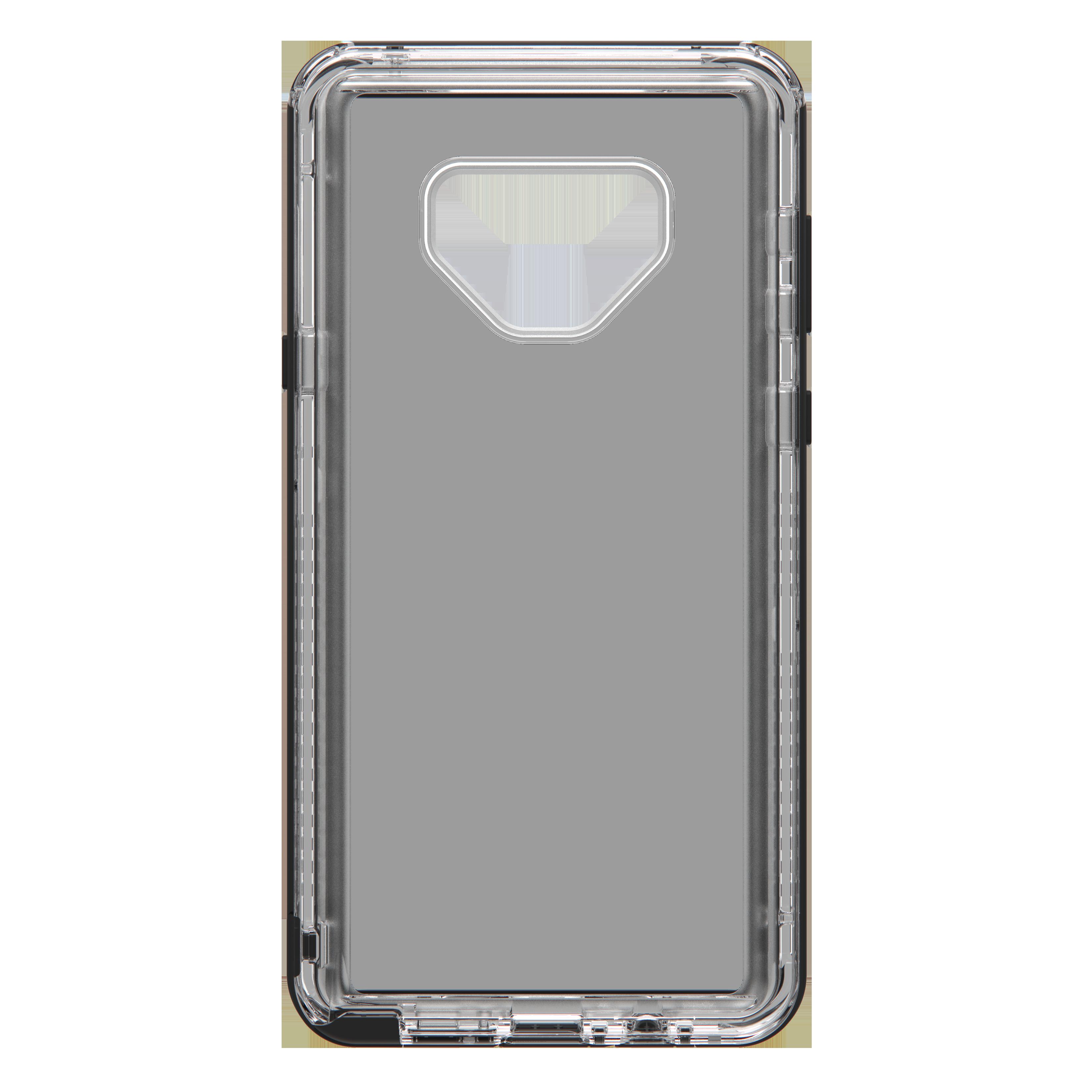 Galaxy Note 9 Next Case - Black Crystal