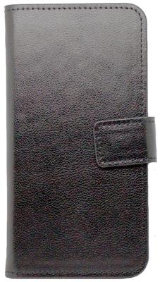 Affinity Electronics Galaxy A5 (2017) Folio Case, Solid Black
