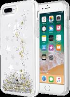 Incipio iPhone  8/7/6s/6 Plus Kate Spade New York Liquid Glitter Case