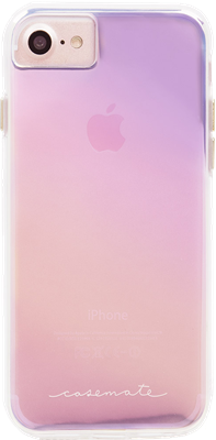CaseMate iPhone 7 Naked Tough Case