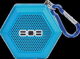 808 Audio TETHER Bluetooth Speaker