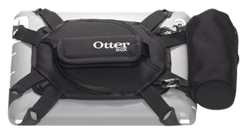 "OtterBox Otterbox Utility Latch II 10"" with Accessory Kit"