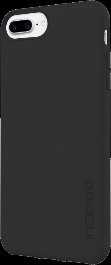 iPhone 8/7/6s/6 Plus NGP Case - Black