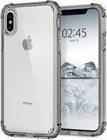 Spigen iPhone X Crystal Shell Case