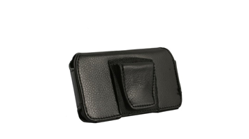 Luxus  Horizontal Slim Large PDA Pouch, Part # 08000