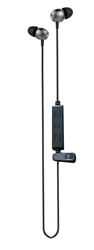 NuPower ROKS BT7005 BT Earbuds, Black