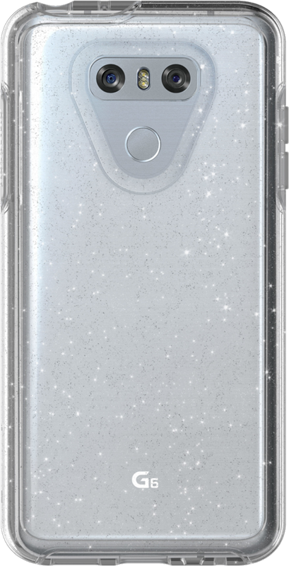 size 40 ac0dd b60b7 OtterBox LG G6 MySymmetry Series Case Price and Features