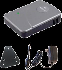 Wilson POP - In-building DB Pro Smart Tech Amp display