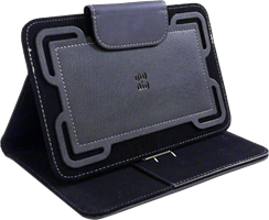 "PureGear Universal Folio Case For 7-8"" Tablets"