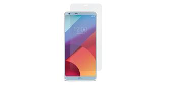 Moshi Airfoil Glass LG G6