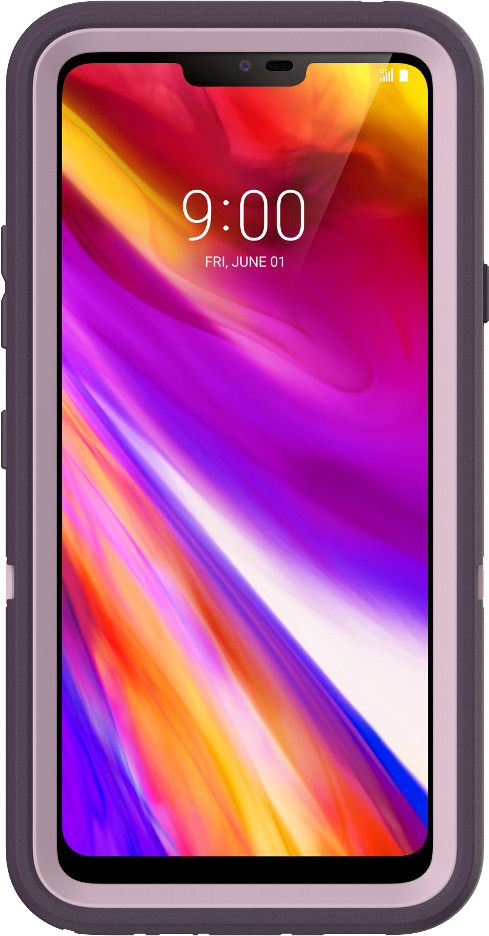 best website b8a07 06aa9 OtterBox LG G7 ThinQ Defender Case Price and Features