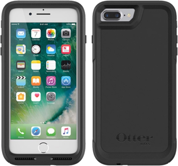 reputable site bb45e 5b883 OtterBox iPhone 7 Plus Pursuit Case Price and Features