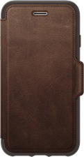 OtterBox iPhone 8/7 Leather Strada Folio