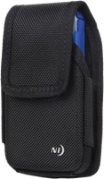 Nite Ize XL Hardshell Rugged Vertical Pouch