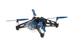 Parrot Airborne Night MiniDrone w/ Aerial Camera