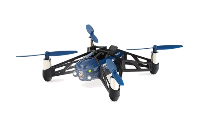 Parrot Airborne Night MiniDrone w/ Aerial Camera