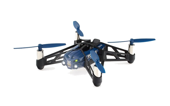 Parrot Airborne Night MiniDrone W Aerial Camera