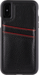 CaseMate iPhone X Tough ID Case
