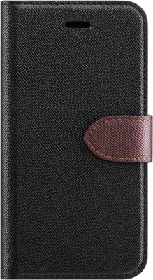 Blu Element iPhone 6/6s 2-in-1 Folio Case