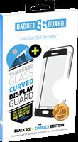 Gadgetguard Galaxy S9 Black Ice Plus Cornice 2.0