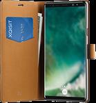 XQISIT Galaxy Note 9 Xqisit Slim Wallet case