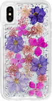 Case-Mate iPhone XS/X Karat Petals Case