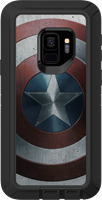 OtterBox Galaxy S9 Defender Marvel Case