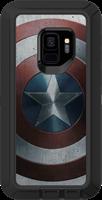 OtterBox Galaxy S9 Defender Marvel Case