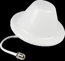 SureCall Full Band Dome In-Door Antenna