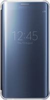 Samsung Galaxy S6 edge+ S-View Clear Flip Cover