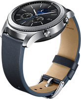 Samsung Gear S3 Classic Leather Band