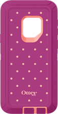 OtterBox Galaxy S9 Defender Metallic Case
