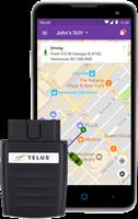 ZTE TELUS Drive+ Connected Car LTE Bundle