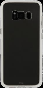 CaseMate Étui rigide nu pour Galaxy S8