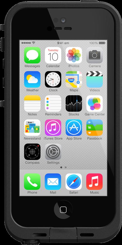 iphone 5c cases price