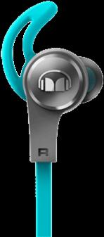Monster iSport Achieve  In-Ear Wireless Headphones