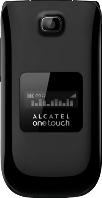 Alcatel OneTouch A392CC Pricing, Availability, Features
