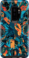 OtterBox Galaxy S9+ Symmetry Marvel Case