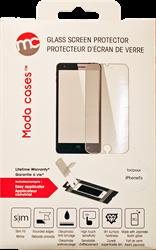 Moda iPhone 5s Glass Screen Protector w/ AP