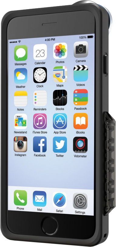 Hitcase For Iphone  Plus