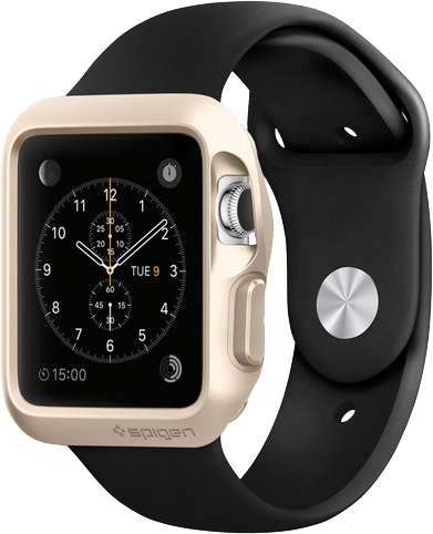 Apple Watch 42mm SGP Slim Armor